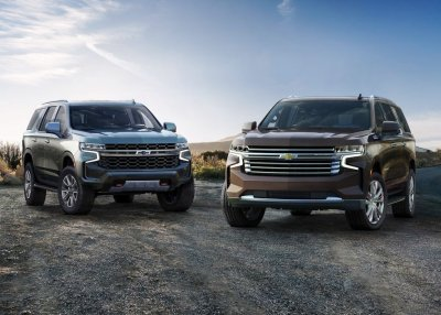 2021 Chevy Tahoe Redesign, Interior, Release Date & Price