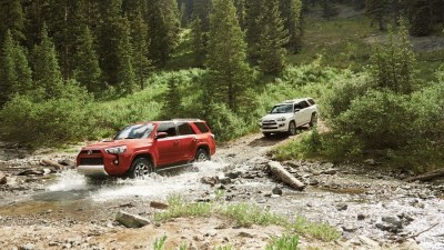2021 Toyota 4Runner Redesign, Specs, Release Date & Price & Lease