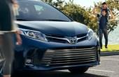 2021 Toyota Sienna Redesign & Changes