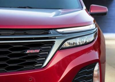 2021 Chevrolet Equinox Refresh, Specs & Release Date