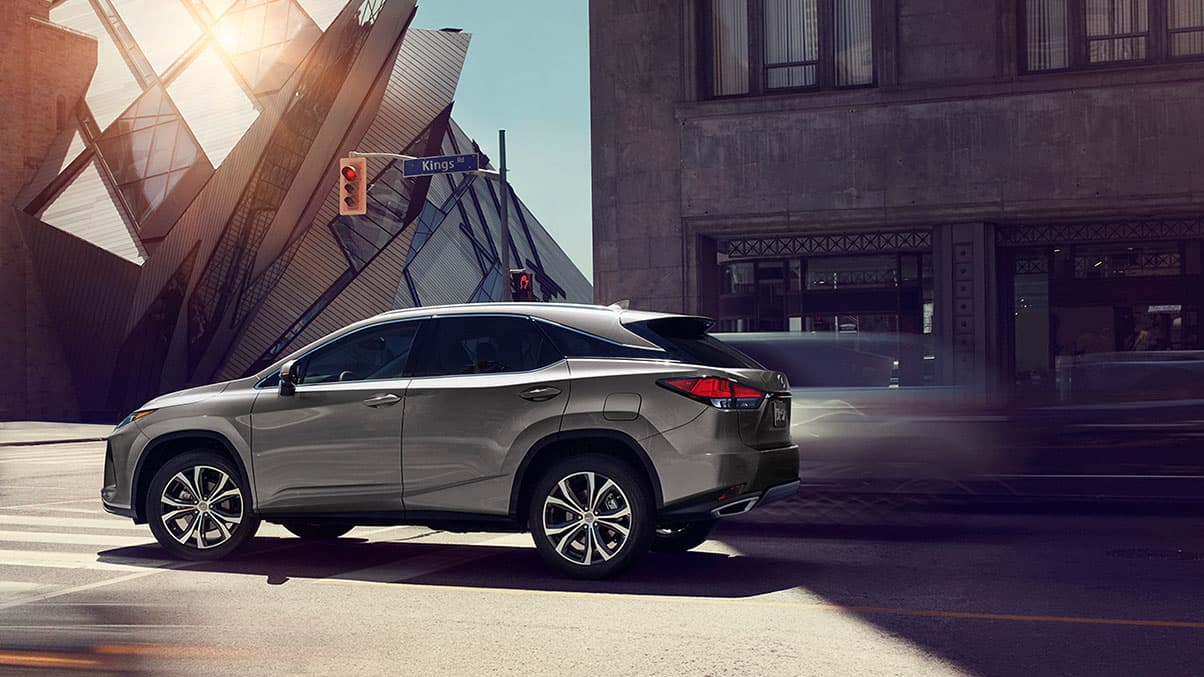 2021 Lexus RX 350 Redesign & Changes