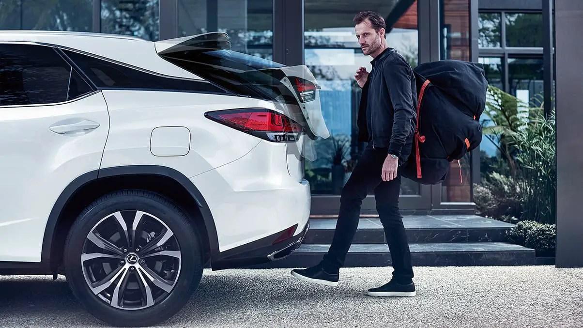 2021 Lexus RX 350 Release Date & Price