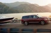 2021 Lincoln Navigator Towing Capacity