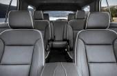 2021 Chevy Traverse 6 Passenger SUV Interior