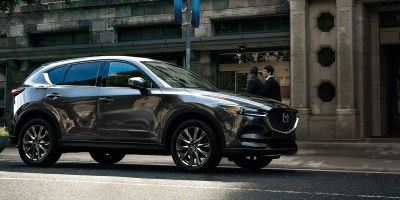 2021 Mazda CX-5 Redesign, Release Date & Price
