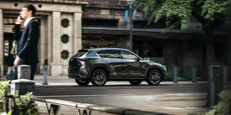 2021 Mazda CX-5 Release Date & Price