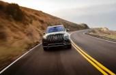 2021 Mercedes GLS 63 AMG Performance