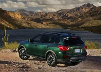 2021 Nissan Pathfinder Release Date, Price & Redesign