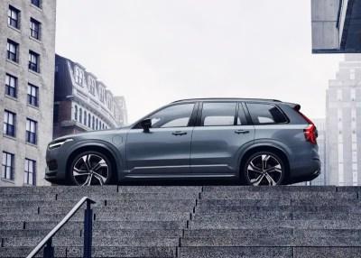 2021 Volvo XC90 Redesign, Interior, Release Date & MSR
