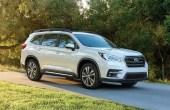 2021 Subaru Ascent Specs & Fuel Economy