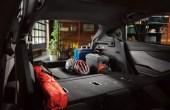 2021 Subaru Impreza Trunk Capacity