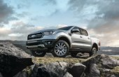 2022 Ford Ranger Price