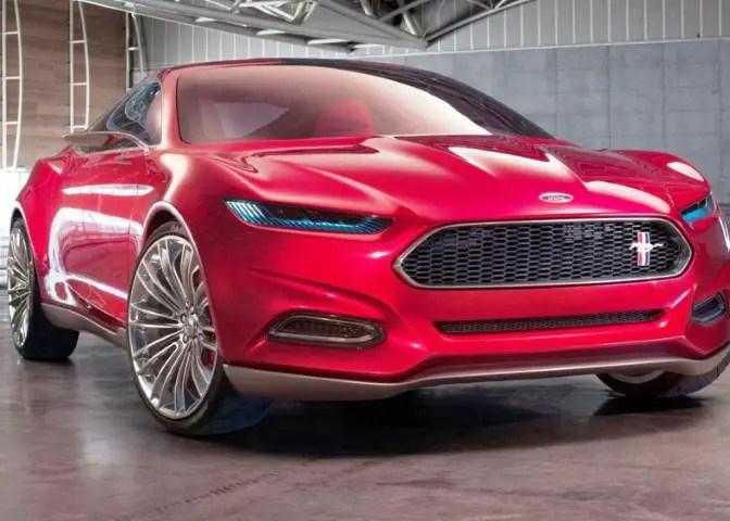2022 Ford Thunderbird Comeback