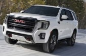 2022 GMC Jimmy Concept Exterior Photos