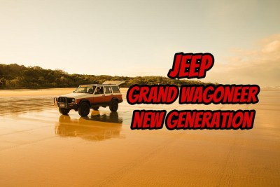 2022 Jeep Grand Wagoneer Review, 7-Seater Interior, Price & Release Date
