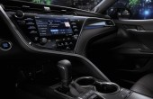 2022 Toyota Camry Interior Changes
