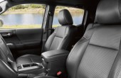 2022 Toyota Tacoma Changes Interior