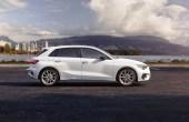 2022 Audi RS 3 Sportback Hybrid Specs