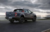 2022 Ford Ranger Plug-in Hybrid Performance