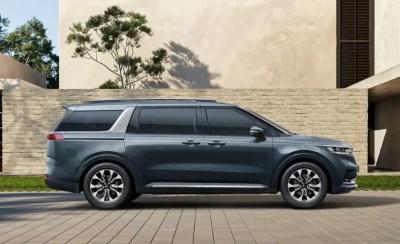 2022 Kia Sedona Redesign, Interior, Release Date & Price