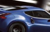 2022 Nissan 380z Concept