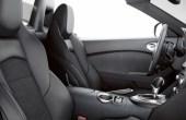 2022 Nissan 400Z Interior Based on Previous 370Z