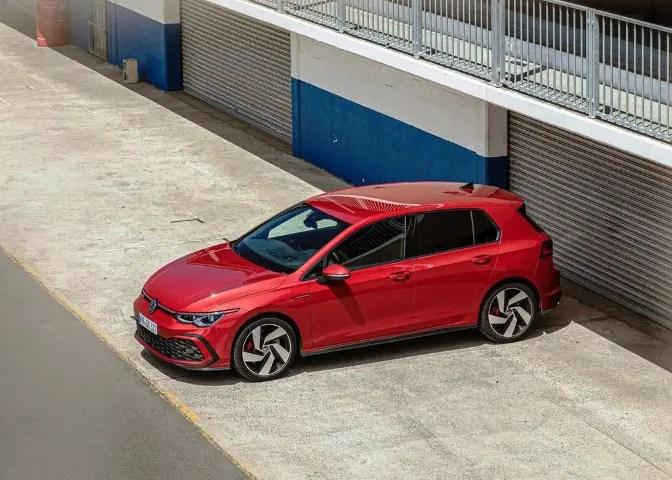 2022 VW Golf GTI Specs