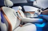 2022 Volkswagen ID.4 Interior Render