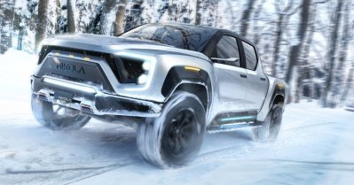 Nikola Badger Electric Pickup Truck; Specs, Cost, Release Date
