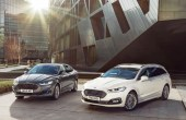 2022 Ford Fusion Active Wagon Configurations