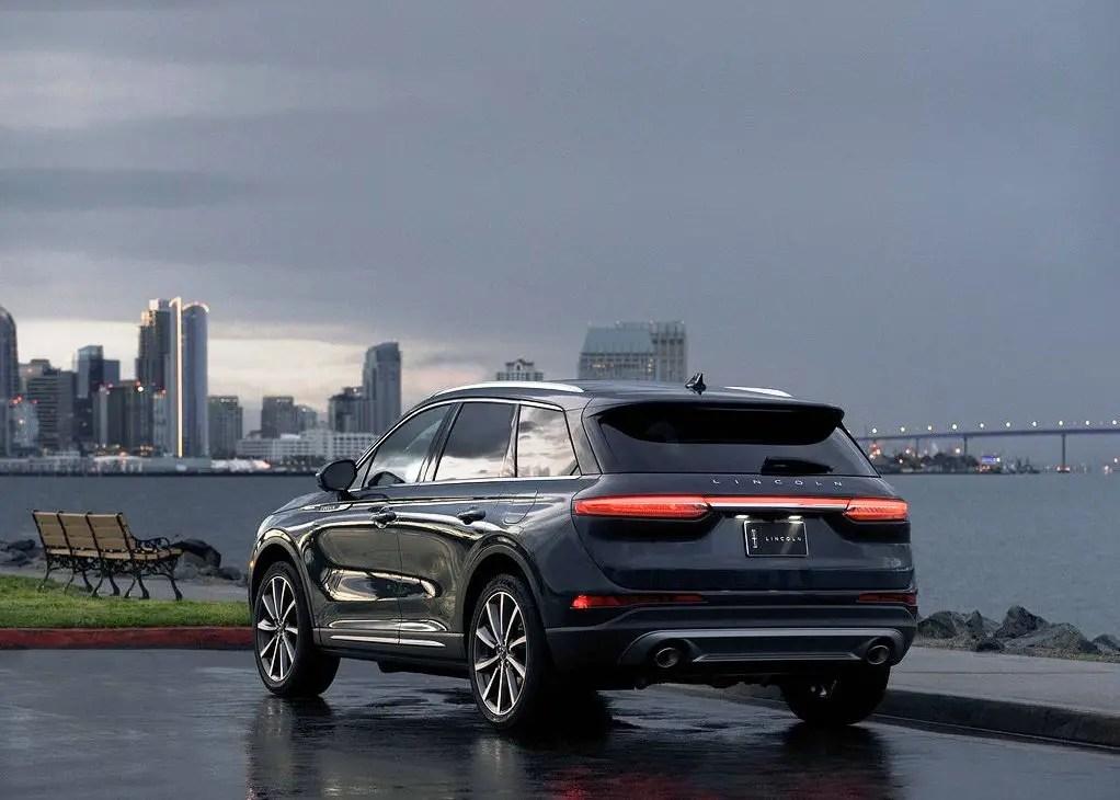 2022 Lincoln Mark E Price