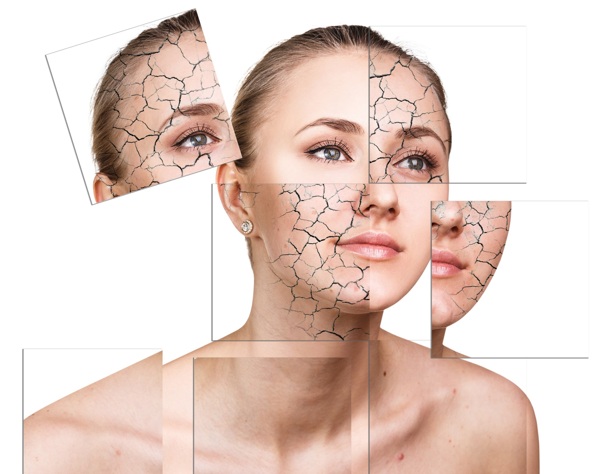 hight resolution of pin it how can i make makeup last longer on dry skin