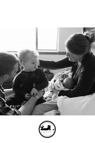 Richland Hospital Newborn Photographer Adored by Meghan Rickard photography. Priceless portraits of your newborn where you can just love on your family.
