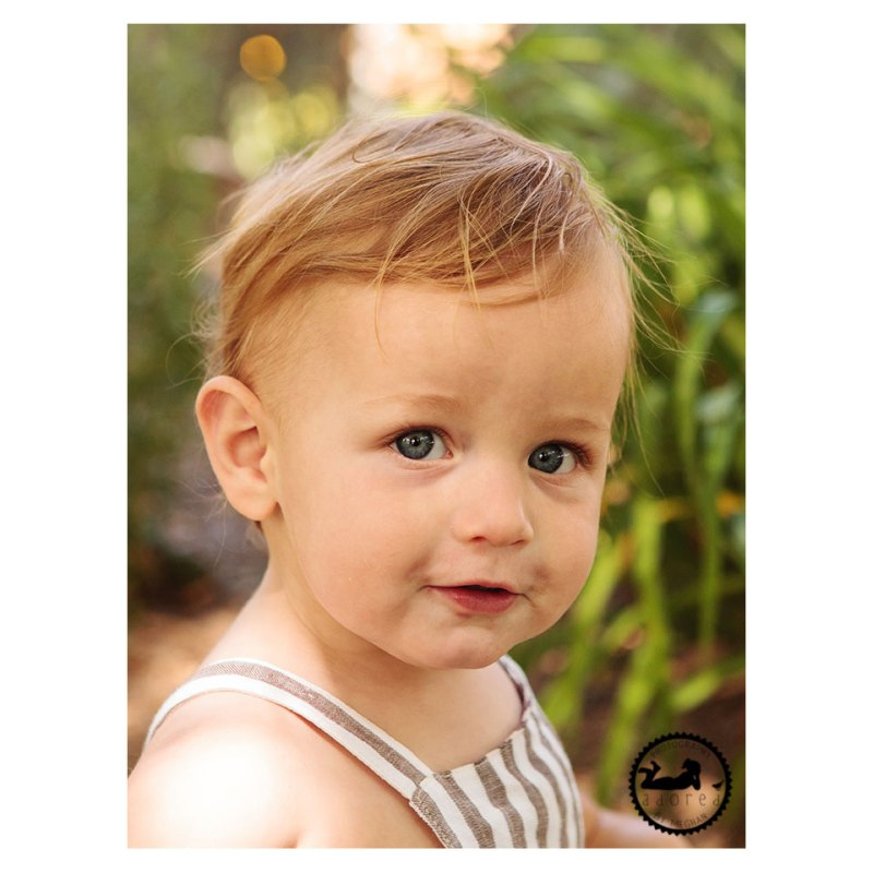 Baby Portrait by Adored by Meghan Kennewick WA