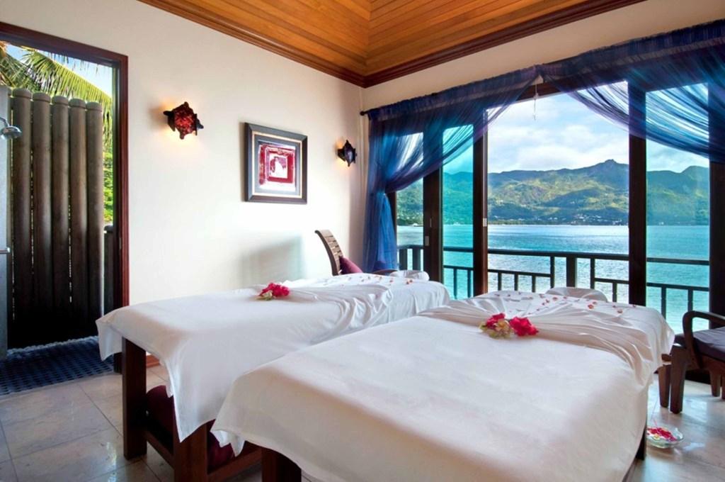 Hilton Seychelles Northolme - Duniye Spa (2)