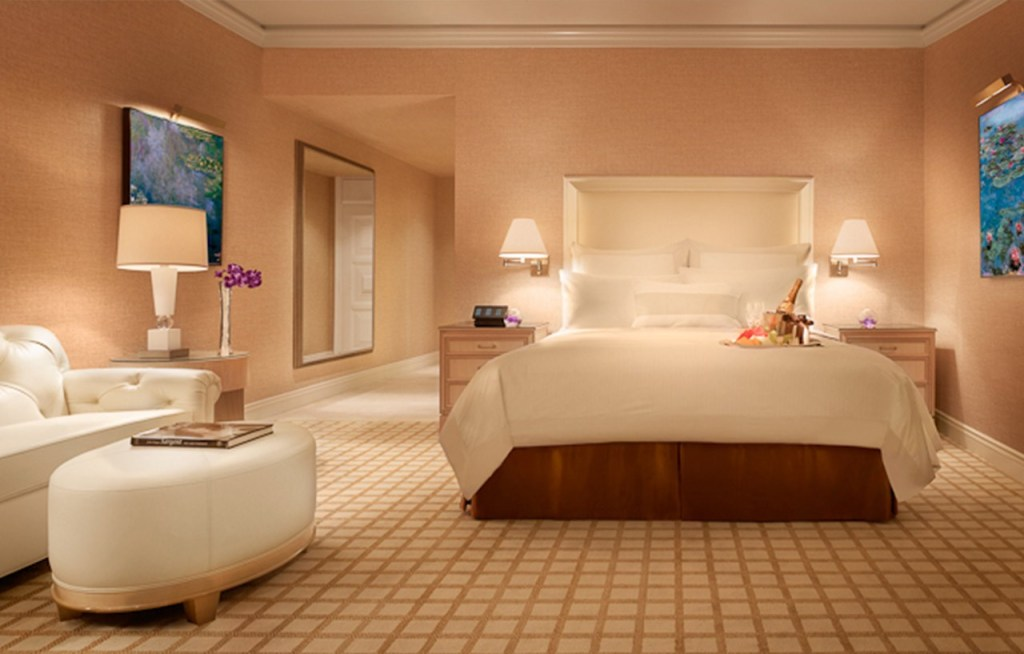 Wynn Room 4