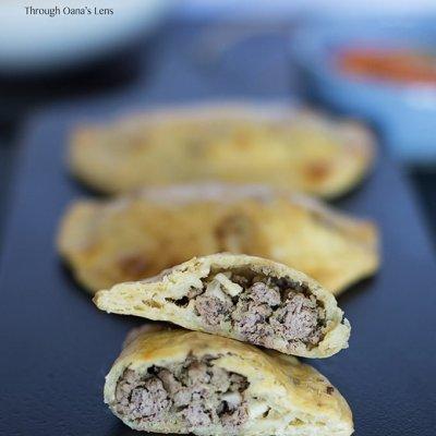 Argentinian empanadas | Adore Foods