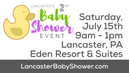 Lancaster Baby Shower