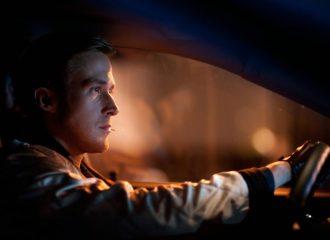 Ryan Gosling in DRIVE - © Universum