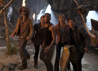 Szenenbild aus PERCY JACKSON 2 - SEA OF MONSTER - © Twentieth Century Fox of Germany GmbH