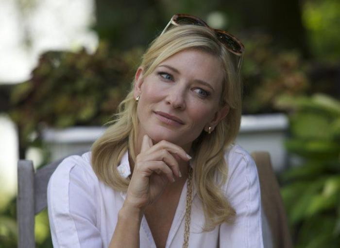 Szenenbild aus BLUE JASMINE - Jasmine (Cate Blanchett) - © Warner Bros.