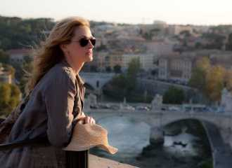 Szenenbild aus EAT PRAY LOVE -© Sony Pictures Home Entertainment
