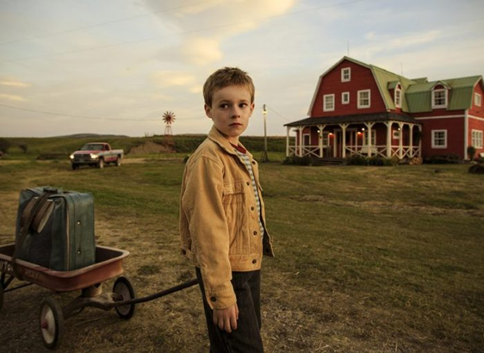 """""""The Selected works of T.S.Spivet"""" """"The young and Prodigious Spivet"""" © dcm"""