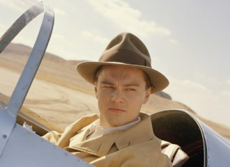 Szenenbild aus THE AVIATOR - © TFM Distribution