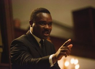 Szenenbild aus SELMA - Martin Luther King, Jr. (David Oyelowo) - © Studiocanal
