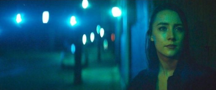 Szenenbild aus LOST RIVER- Saoirse Ronan - © Tiberius