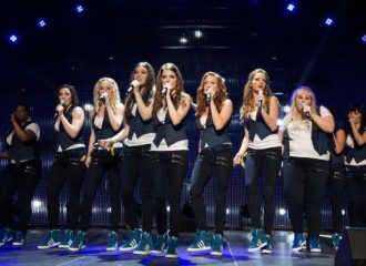 Szenenbild aus PITCH PERFECT 2 - © Universal Pictures