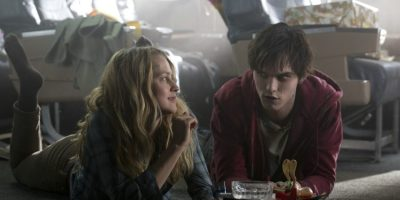 Szenenbild aus WARM BODIES - © Concorde Home Entertainment