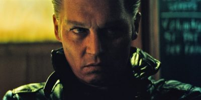 Szenenbild aus BLACK MASS - © 2015 Warner Bros. Entertainment