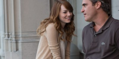 Szenenbild aus IRRATIONAL MAN - © 2015 GRAVIER PRODUCTIONS, INC. / Warner Bros.